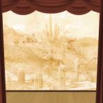 O encanto do teatro nordestino