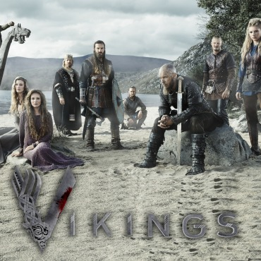 Vikings: exploradores chegam as telas sem clichês