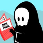 Diário de Anne Frank: Quando a morte narra
