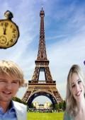 Meia Noite em Paris – Assistindo o filme