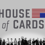 House of Cards desvendando o cenário político