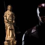 A justiça é cega atende pelo nome de Demolidor
