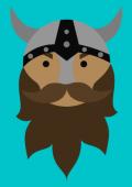 A grandiosidade por trás de Vikings