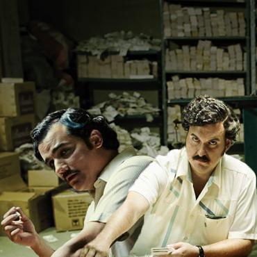Escobar é melhor que Narcos