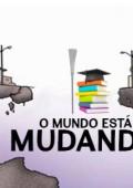 Que horas ela volta? Realidade Social Brasileira
